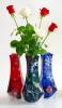 Vaza extensibila - modele de craciun