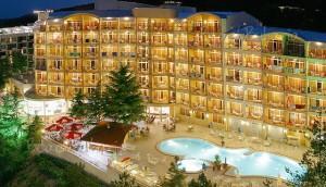 Hotel malina 2*
