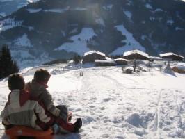 Austria revelion 2010 la salzburg