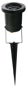 LAMPA DE EXTERIOR MODEL VT-745B