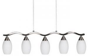 """Lustra 5 becuri model """"tulipan"""""""
