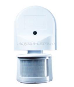 SENZOR DE MISCARE MODEL VT-276 ALB