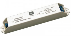 DROSER ELECTRONIC 1 x 15W MODEL VT-461