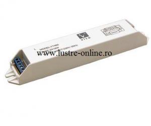 DROSSER (BALAST) ELECTRONIC 2 X 18W