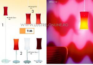 LAMPADAR TIM