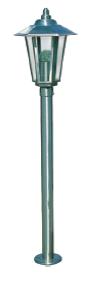 STALP DE GRADINA 110CM MODEL VT-783