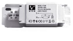 DROSER ELECTROMAGNETIC 13W VT-470