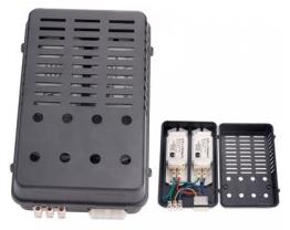 KITT DROSER ELECTROMAGNETIC 2 x 26W