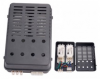 Kitt droser electromagnetic 2 x 18w