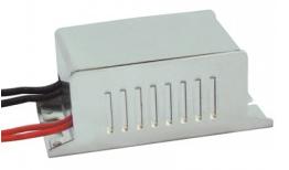 TRANSFORMATOR ELECTRONIC 105W 220V/12V