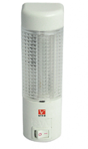 LAMPA DE VEGHE LED MODEL VT-806L VERDE
