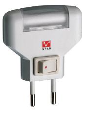 LAMPA DE VEGHE MODEL VT-801