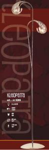 """LAMPADAR 2 BRATE MODEL """" KLEOPATRA """" AURIU"""