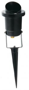 LAMPA DE EXTERIOR MODEL VT-745A
