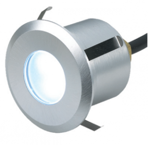 "SPOT DE PARDOSEALA POWER LED MODEL ""LEDIS 5S"""