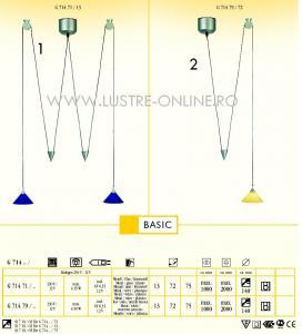 LUSTRA BASIC 1 BEC