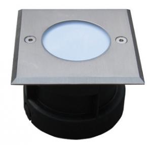 SPOT DE PARDOSEALA LED MODEL VT-536