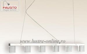 "LUSTRA 6 BRATE MODEL ""TRISTAN"""