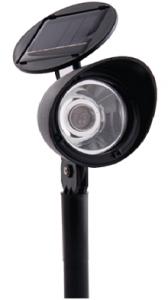 LAMPA SOLARA LED MODEL VT-705