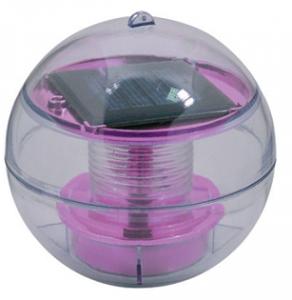 LAMPA SOLARA LED MODEL VT-706