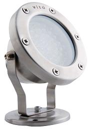 SPOT PENTRU PISCINA MODEL VT-717 LED