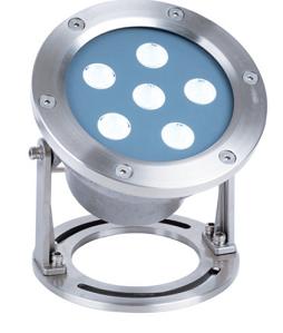 SPOT PENTRU PISCINA MODEL VT-718 POWER LED