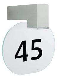 APLICA NUMAR VT-720 LED