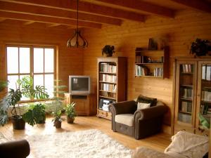 Lambriu exterior interior lemn