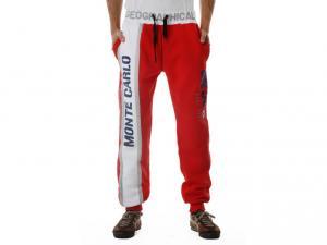 Pantaloni Sport GEOGRAPHICAL NORWAY barbati - pitton men red