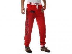 Pantaloni Sport GEOGRAPHICAL NORWAY barbati - mygood men red