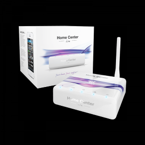 Centrala FIBARO Home Center Lite