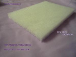 Vatelina termoflex 250
