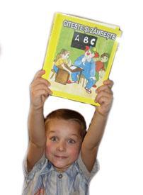 Carti personalizate pentru copii!