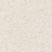 Blat bar cuart Sorbet white