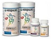 Program slabire herbalife