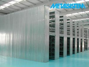 Sisteme de rafturi metalice