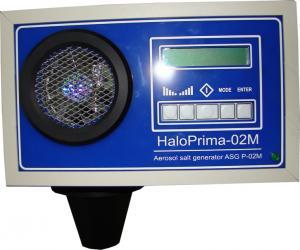 Generator aerosoli HaloPirma-02M