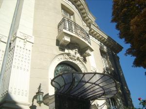 Vila inchiriere ultracentral