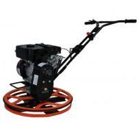 Elicopter / slefuitoar de pardoseli din beton si sapa palete 600 mm, motor Subaru EX17 5,7 CP EP 600-S BISONTE