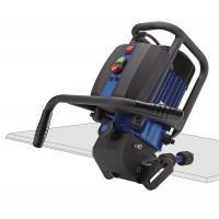 Masina electrica de sanfrenat placi si profile metalice 0-15 mm 15-60° SKF 25 BDS