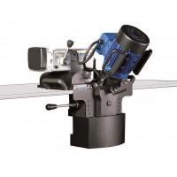 Masina electrica de sanfrenat placi si profile metalice 0-30 mm 15-60° AutoCUT 500 BDS