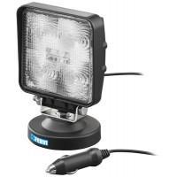 Reflector cu LED 15 W 1050 lm cu baza magnetica 0713/15 FERVI