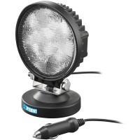 Reflector cu LED 18 W 1260 lm cu baza magnetica 0713/18 FERVI