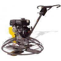 Elicopter slefuitor pentru pardoseli din beton 915 mm motor WM 170 5,7 CP benzina CT 36-6 WACKER NEUSON