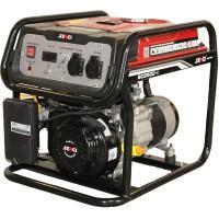 Generator de curent monofazic putere 2,2 kW AVR motor benzina SC-2500 SENCI