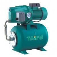 Hidrofor cu rezervor 24 litri debit maxim 60 l/min ATJET100A TAIFU