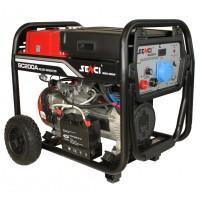 Motor electric de 200 kw