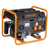 Generator curent 30 kw