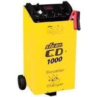 Robot pornire / redresor auto trifazat 45-1000 Ah CD 1000 GIANT