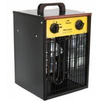 Aeroterma electrica monofazata 1,5-3,0 kW PRO 3 kW D INTENSIV